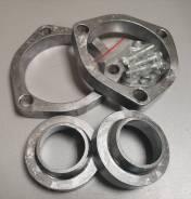 Проставки алюминиевые для увеличения клиренса 20,25,30мм
