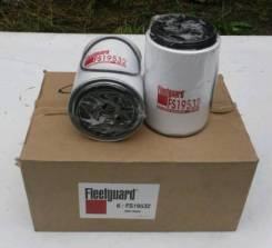 Фильтр топливный сепаратор Fleetguard FS19532 для моделей Scania, Volvo, JOHN Deere