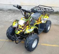 Квадроцикл GreenCamel Gobi K70 (электро), 2020