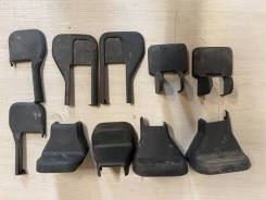Заглушки салона Ford Edge 2014
