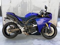Yamaha YZF-R1, 2010