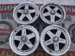 AL R16 5-114.3 RAYS Volk Racing 3-х сост ковка.