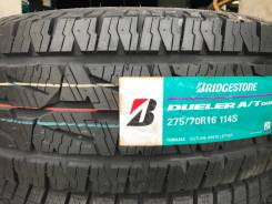 Bridgestone Dueler A/T 001, 275/70R16 114S