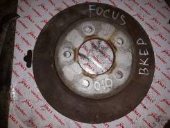 Диск тормозной задний Mazda Axela BKEP/Ford Focus
