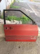 Дверь ваз 2109 1993, правая передняя