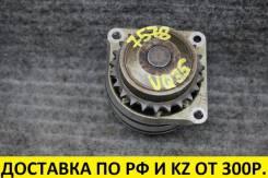 Помпа водяная VQ35DE Infiniti QX4 / I35 / I30 оригинал