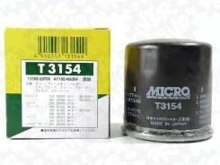 Фильтр масляный C-224 Micro T3154 AY100-NS004 Япония