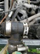 Тройник вентиляции картерных газов