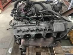 Двигатель M113E50 Mercedes Benz S500