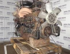 Контрактный (б/у) двигатель MMC Mitsubishi 6D17 (Мицубиси Файтер)