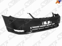 Бампер передний Toyota Corolla/Allex/Fielder Runx rhd 00-02 новый!