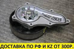 Помпа водяная Honda K20/K24 1mod контрактная, оригинал