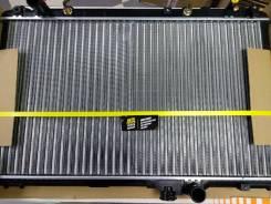 Радиатор Toyota Chaser / Cresta / Verossa / MARK II #ZX100 / #ZX110
