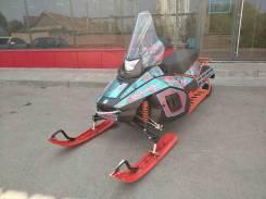 Снегоход Sharmax SN-550 MAX PRO, 2020