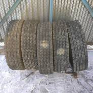 Bridgestine W900, 225/80R17.5