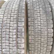 Bridgestone W990, 225/80R17.5LT