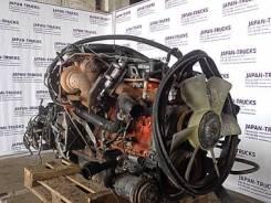 Контрактный (б/у) двигатель Isuzu 6HE1-T