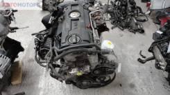 Двигатель Volkswagen Golf Plus 1, 2009, 1.4 л, бензин TSI (CAX)