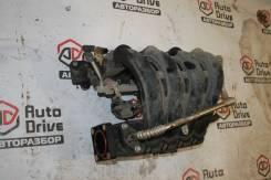 Chevrolet Aveo T250 1.2 МКПП впускной коллектор