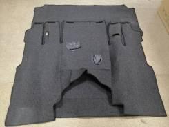 Покрытие пола УАЗ Хантер с багажным отсеком (ковролин)