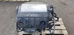 Двигатель J35A Отправка в регионы.