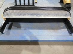 Подножки с защитой бензобаков УАЗ 452 Буханка
