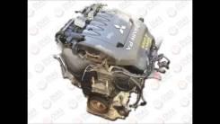 Двигатель Mitsubishi Outlander [6B31]