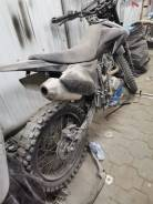 ZF-KY 250 ZF250GY-A, 2019
