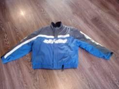 Продам снегоходную куртку BRP