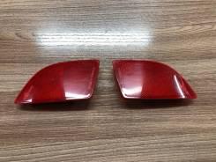 Отражатель заднего бампера Mazda 3 BL 2009-2013