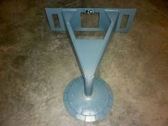 Скалыватель льда дисковый на BobCat