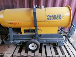 Тепловая пушка Wacker Neuson HI120