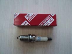 Свеча зажигания 90919-01180 Original (Toyota) PK20R8 3S-GE(GTE) 1JZ-GTE, шт