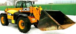 JCB 531-70, 2012