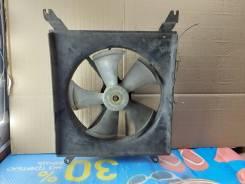 Вентилятор охлаждения радиатора ДВС Honda Vigor E-CB5 E-CC2 E-CC3 G25A