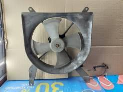 Вентилятор охлаждения радиатора ДВС Honda Vigor E-CB5 G20A