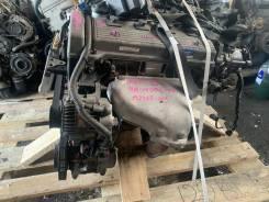 Двигатель контрактный 4AFE с гарантией