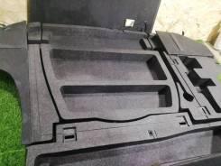 Комплект обшивки багажника Subaru Forester SG5 SG9