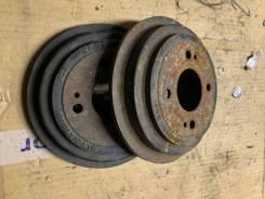 Тормозной барабан Honda Fit GD1