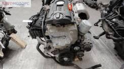 Двигатель Volkswagen Golf Plus 2, 2011, 1.4л, бензин TSI (CAX)