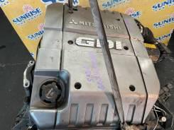 Двигатель Mitsubishi Proudia [NK8971]