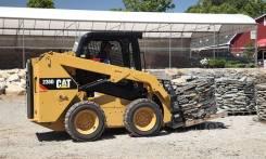 Аренда мини-погрузчика Bobcat
