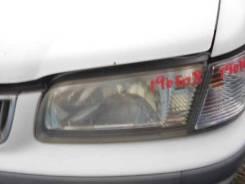 Фара Nissan Sunny 1998 [26060-4M425], левая передняя