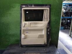 Дверь боковая Nissan Elgrand 2003 [293439523682280], правая задняя