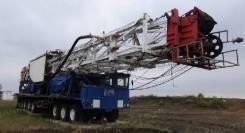 Самоходная буровая установка ZJ-30, 2006