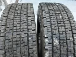 Dunlop Dectes SP002, 225/90 R17.5 LT