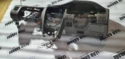 Торпедо коричневая Toyota Cresta jzx90 #08