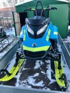 BRP Ski-Doo Summit, 2018
