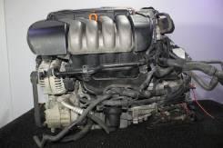 Двигатель Volkswagen BLX 2 литра FSI с АКПП