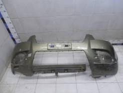 Бампер передний Geely Emgrand X7 2013>